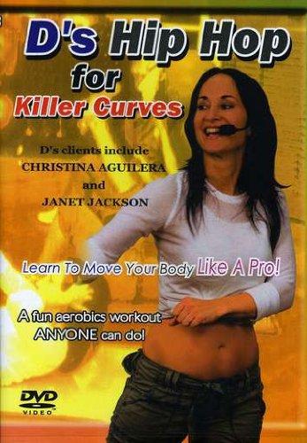D'S HIP HOP FOR KILLER CURVES VOL.3 [IMPORT ANGLAIS] (IMPORT) (DVD)