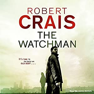 The Watchman Audiobook