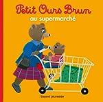 Petit Ours Brun au supermarch�