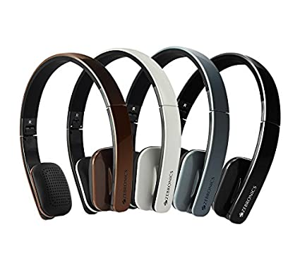 Zebronics Happy Head Over Ear Bluetooth Headset