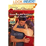 Home Holidays Harlequin Super Romance