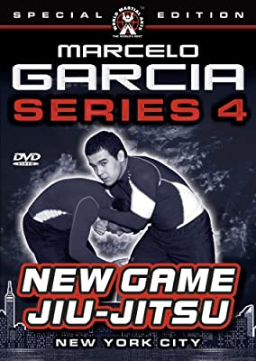 Marcelo Garcia - Series 4