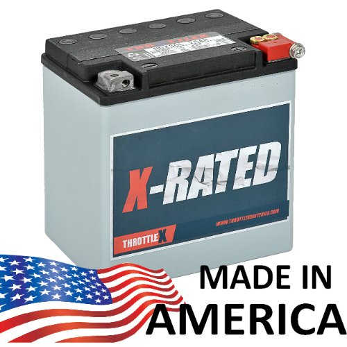 hdx30l harley davidson replacement motorcycle battery. Black Bedroom Furniture Sets. Home Design Ideas