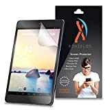 """XShields© (4-Pack) Screen Protectors for Nobis NB7850S 7.85"""" Tablet (Ultra Clear) by XShields©"""