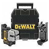 Dewalt DW089K Multilinien-Laser Voltertikal