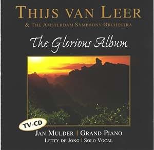 Thijs van Leer, Jan Mulder, Famous Hymns, arranged by Jan Mulder