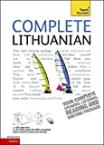 Teach Yourself Complete Lithuanian (Include CD) (TY Complete Courses)