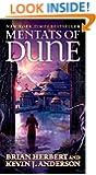 Mentats of Dune (Schools of Dune series Book 2)