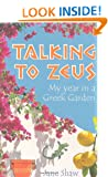 Talking to Zeus: My Year in a Greek Garden