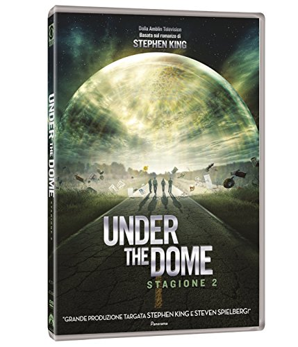 Under the Dome - Stagione 02 [4 DVDs] [IT Import]