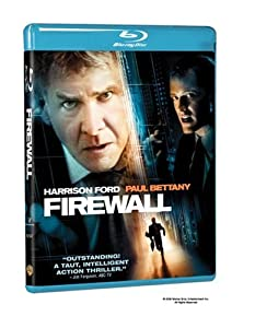 Firewall [Blu-ray] [2006] [US Import]