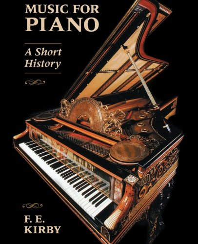 Music for Piano: A Short History (Spie Proceedings...