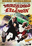 Mortadelo & Filemon: The Big Adventure [DVD]