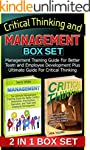 Critical Thinking and Management Box...