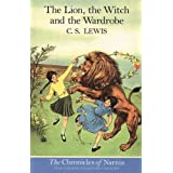 The Lion, the Witch and the Wardrobe (The Chronicles of Narnia, Book 2)by C. S. Lewis