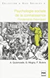 img - for La psychologie sociale de la connaissance book / textbook / text book