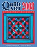 img - for 2008 Quilt Art Engagement Calendar book / textbook / text book