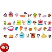 Littlest Pet Shop Teensies Super Pack