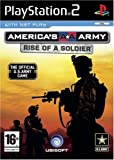 echange, troc America's Army : Rise of a Soldier