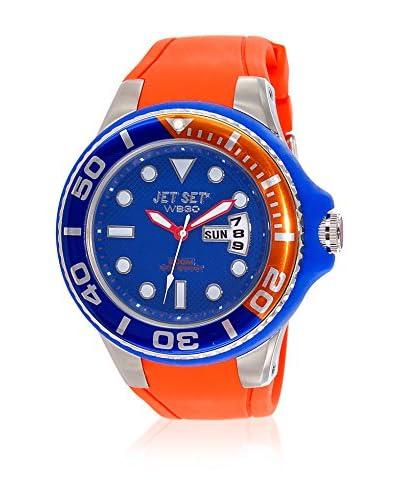 JETSET Reloj de cuarzo Man J55223-11 53 mm