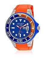 Jet Set Reloj de cuarzo Man J55223-11 52 mm
