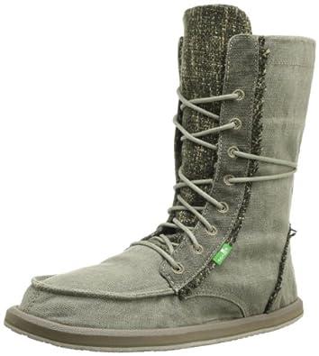 Buy Sanuk Ladies Stevie Boot by Sanuk