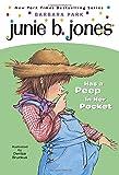 Junie B. Jones Has a Peep in Her Pocket (Junie B. Jones, No. 15) (0375800409) by Park, Barbara