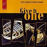 echange, troc Hugh Seenan, Richard Bissill, Tim Jackson - Give It One
