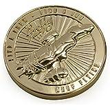 Quantum Mechanix Firefly Online Challenge Coin