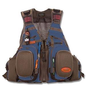 Fishpond open range tech pack vest fly for Fishing vest amazon