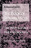 img - for The Book of Resemblances [Vol. 3]: The Ineffaceable The Unperceived book / textbook / text book