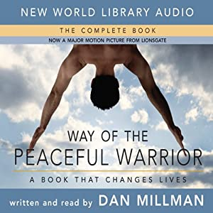 Way of the Peaceful Warrior | Livre audio