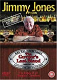 Jimmy Jones - The Guvnor's Last Stand [DVD]