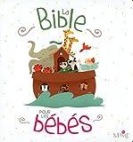 echange, troc Maëlle C. - La bible pour les bébés