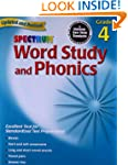 Spectrum:Word Study/Phonics Gr.4