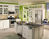 Frigidaire Gallery Stainless Steel 4 Piece Appliance Package #206 thumbnail