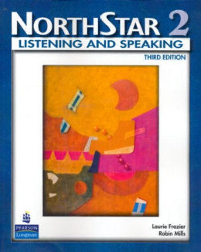 NorthStar, Listening and Speaking 2 (Student Book Alone): Student Book Level 2