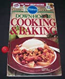 img - for Pillsbury Classic Cookbook #153 DOWN-HOME COOKING & BAKING November 1993 book / textbook / text book