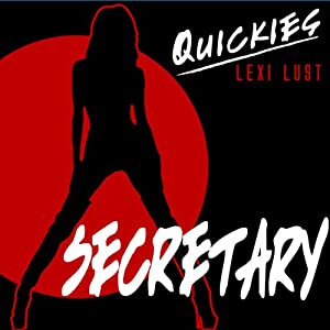 Secretary: Scandalous Tryst on the Boss's Desk | [Quickies]