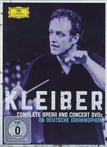 Kleiber: Complete Opera And Concert on Deutsche Grammophon