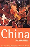 The Rough Guide to China (1858285038) by Lewis, Simon