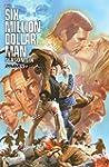 The Six Million Dollar Man: Season Si...