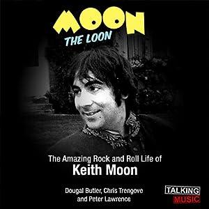 Moon the Loon Audiobook