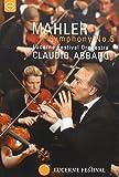 Mahler: Symphony No. 5 - Lucerne Festival Orchestra/Claudio Abbado [Import]