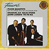 Fauré: Piano Quartets Nos. 1 & 2, Opp. 15 & 45 / Massenet: 'Meditation' from Thais