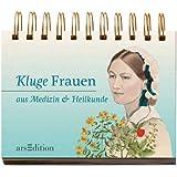 Kluge Frauen aus Medizin & Heilkunde (Kluge Frauen Aufsteller)