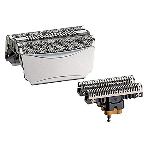Braun 8000 360 Complete Foil and Cutter Block for Models 8995, 8985 and 8975 (Braun 8000 Foil compare prices)