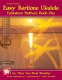 img - for Mel Bay Easy Baritone Ukulele Tablature Method, Book One book / textbook / text book