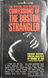 img - for The official tape-recorded confessions of the Boston strangler book / textbook / text book