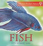 img - for Fish (Usborne pocket nature with Internet links) by Alwyne Wheeler (2003-01-31) book / textbook / text book